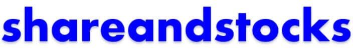 ShareandStocks.com Logo